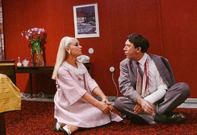Тест: сможете ли угадать советские фильмы по кадру?