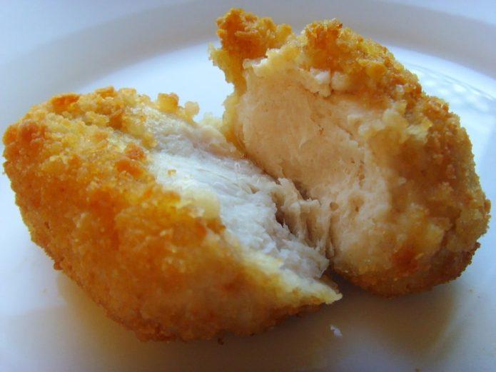 Наггетс из курицы