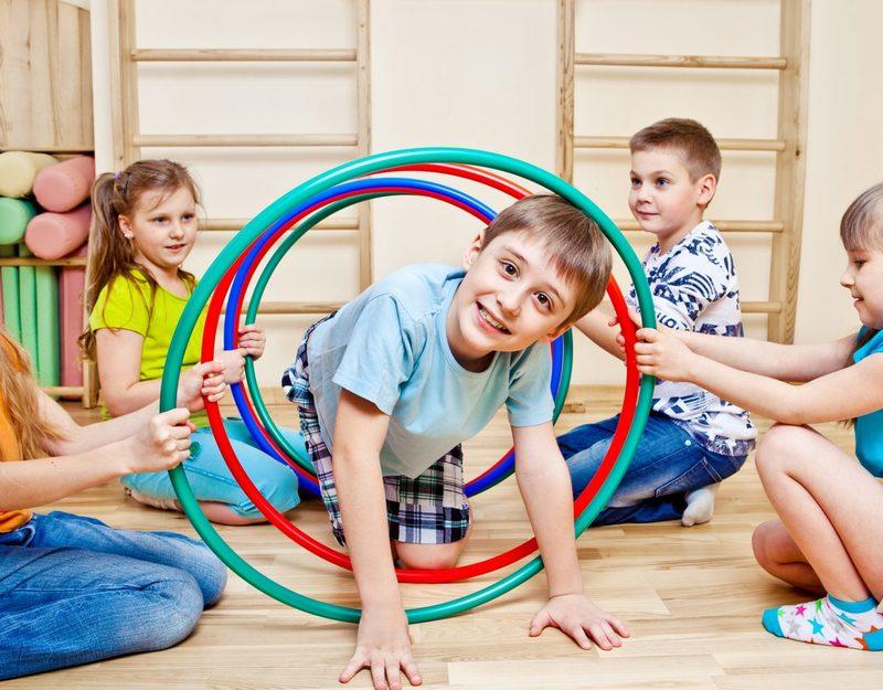 Чем занять детей на перемене в начальной школе