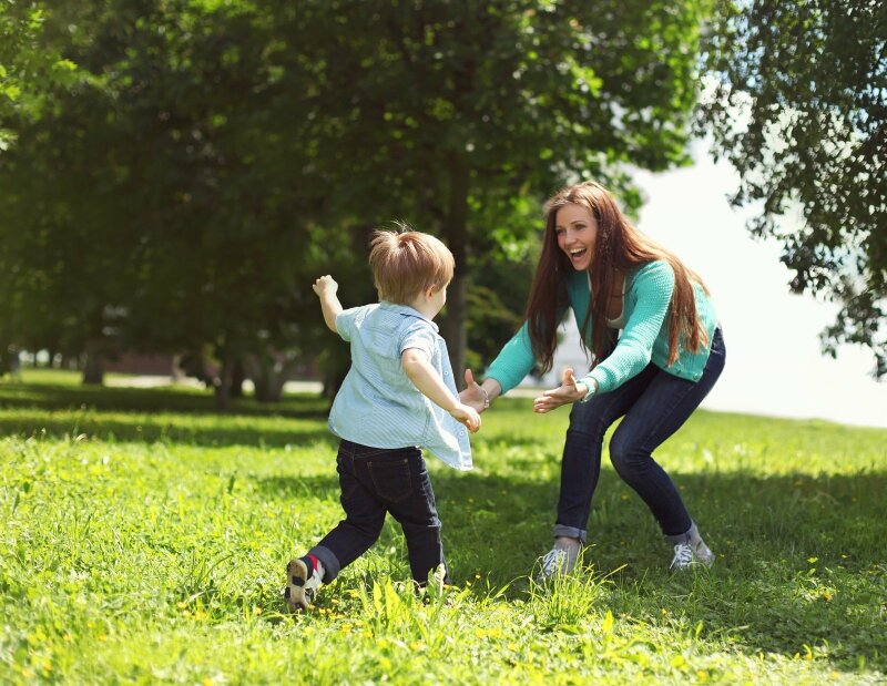6 надежных способов ускорить медлительного ребенка