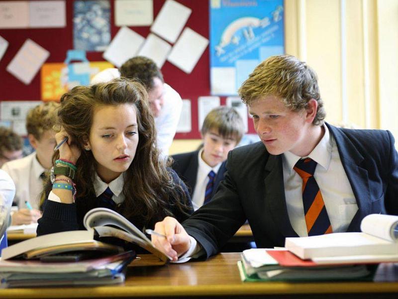7 образов учеников, которые можно встретить в любом фильме про школу