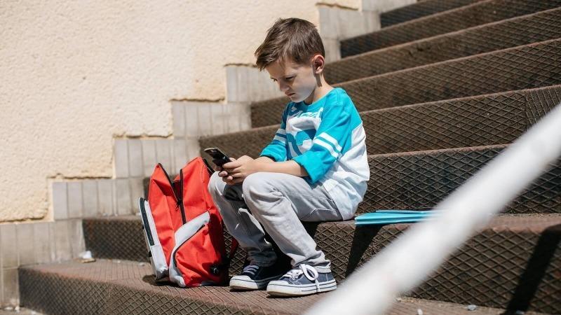 10 основных правил безопасности, которые стоит объяснить своему ребенку