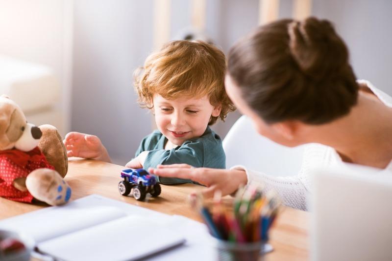 Как вырастить здорового и умного ребенка: 10 советов для заботливых родителей