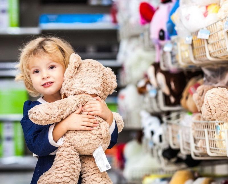 Как отказать ребенку в покупке очередной игрушки: 5 эффективных способов