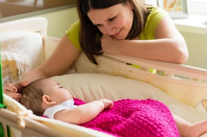 5 страхов родителей, которые мешают ребенку спать
