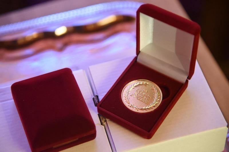 Золотая медаль в 2020 году: чем поможет при поступлении, и как ее получить
