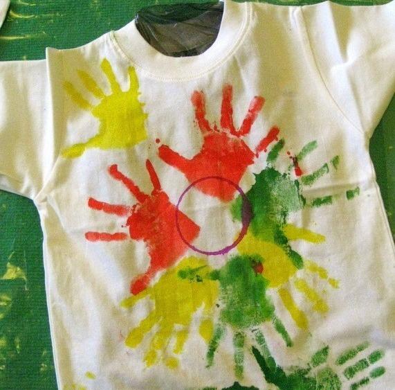 30 оригинальных идей по украшению детской одежды