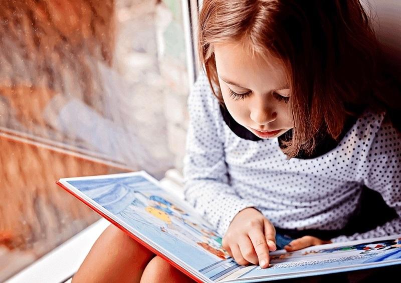 9 знаменитых способов научить ребенка читать в раннем возрасте