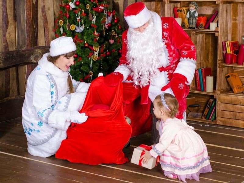 5 советов, которые помогут подготовить ребенка к встрече с Дедом Морозом