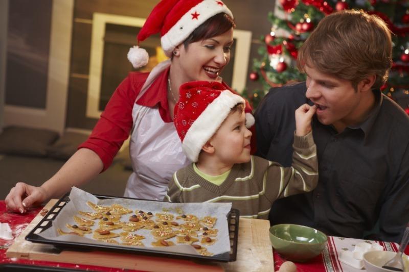 5 новогодних традиций, которые есть в большинстве счастливых семей