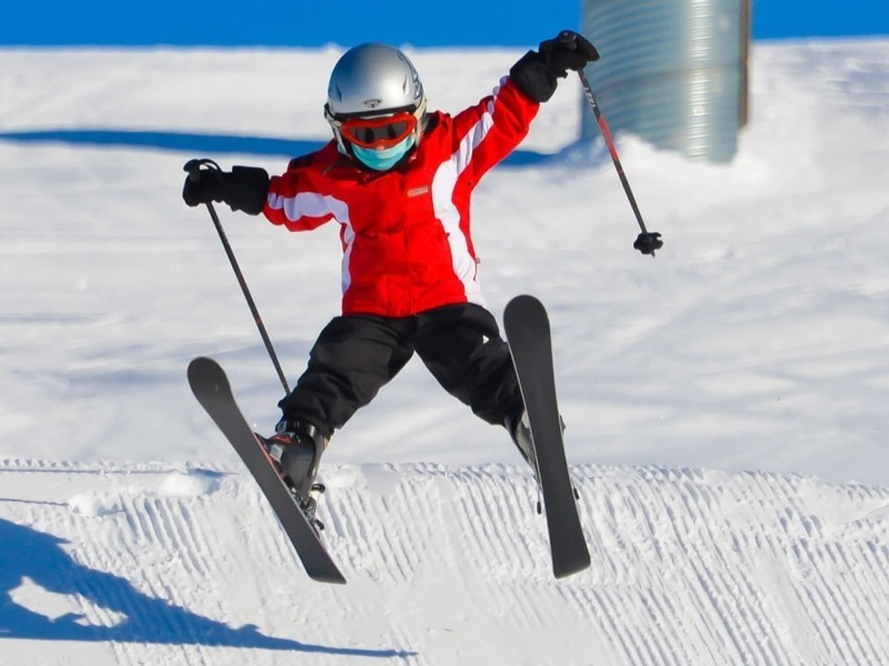 7 вещей, которые понадобятся юному лыжнику