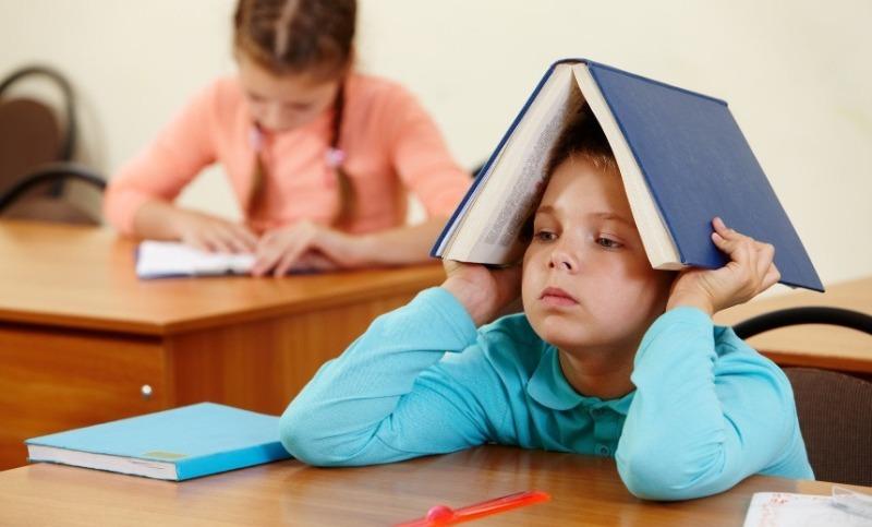 5 причин порадоваться, что ваш ребенок троечник, а не отличник