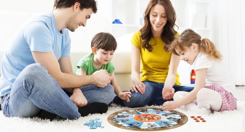Как правило «3-х минут» может сделать счастливыми родителей и детей