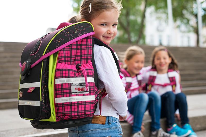 Сколько должен весить рюкзак, чтобы не навредить здоровью ребенка