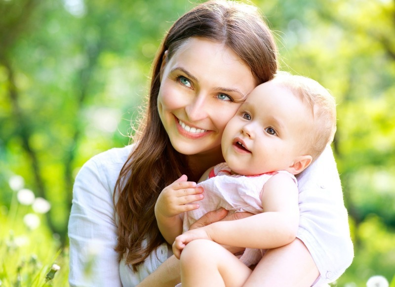 6 частых ошибок, которые совершают неопытные мамы