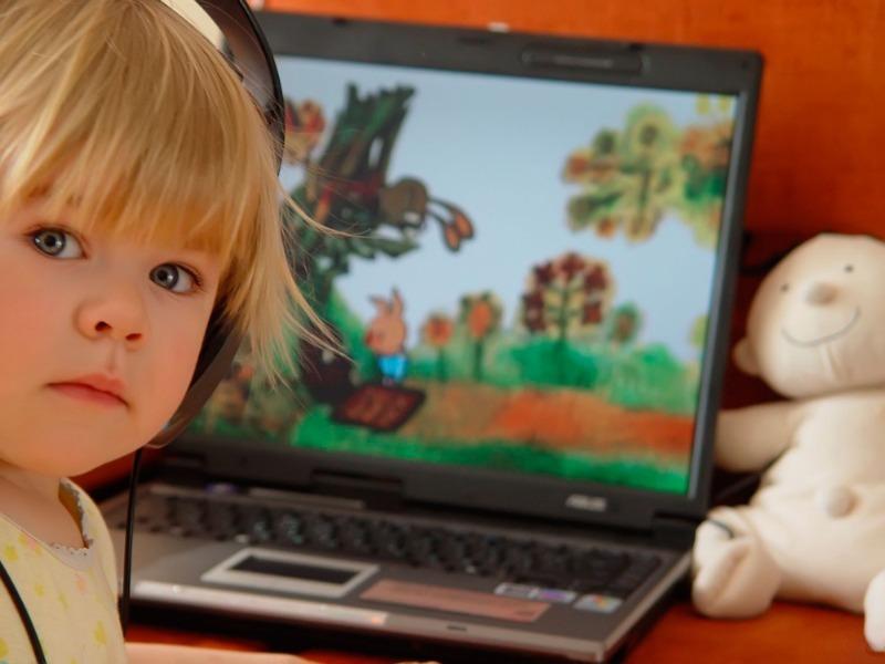 5 причин, по которым современные дети не любят советские мультфильмы