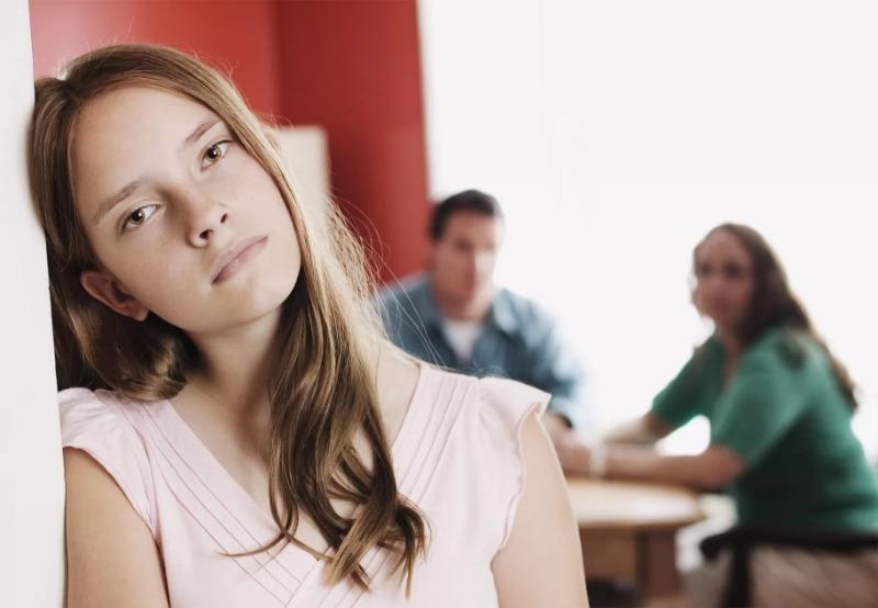 5 обид на родителей, о которых дети редко говорят вслух