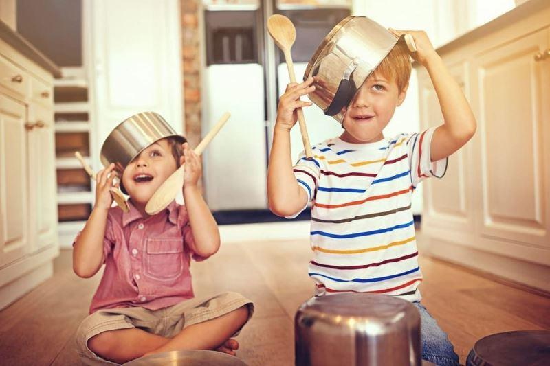 6 самых непослушных детей по знаку Зодиака