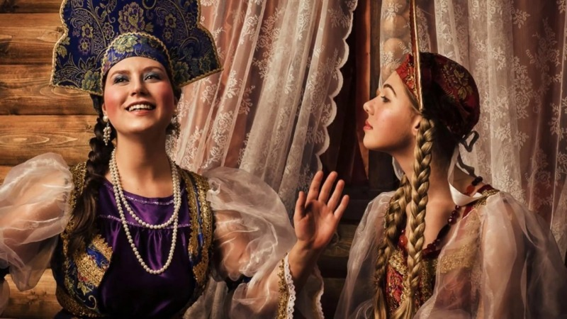 Что в имени детей на Руси указывало на крестьянское или княжеское происхождение