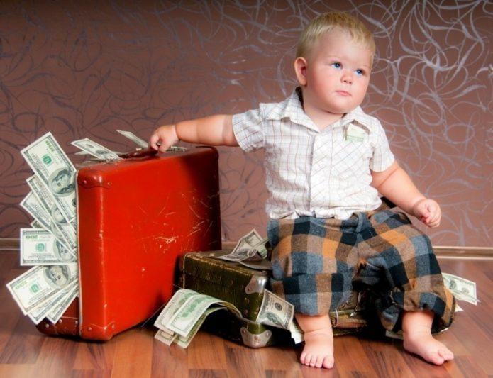 7 основ финансовой грамотности, которые помогут вашему ребенку стать успешным