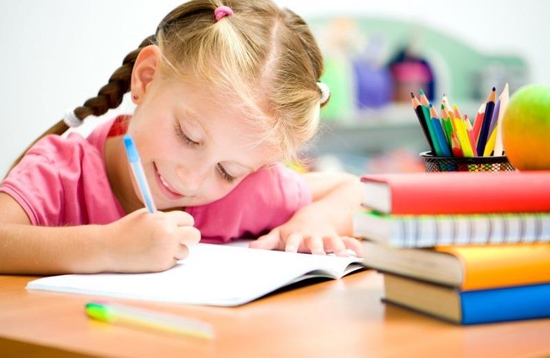 5 способов научить ребенка правильно держать ручку