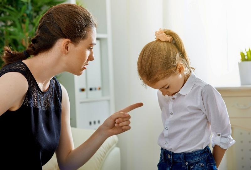 10 вредных советов по воспитанию невротика из здорового ребенка