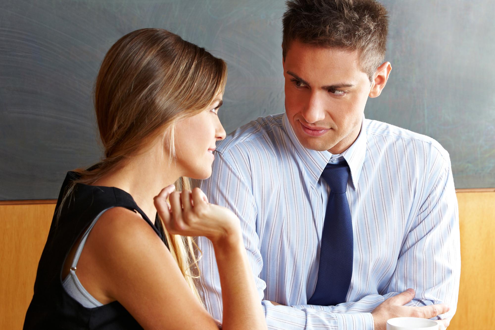 10 признаков того, что мужчина действительно любит женщину